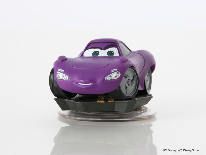 Disney Infinity Cars Play Set Sparklyeverafter Com