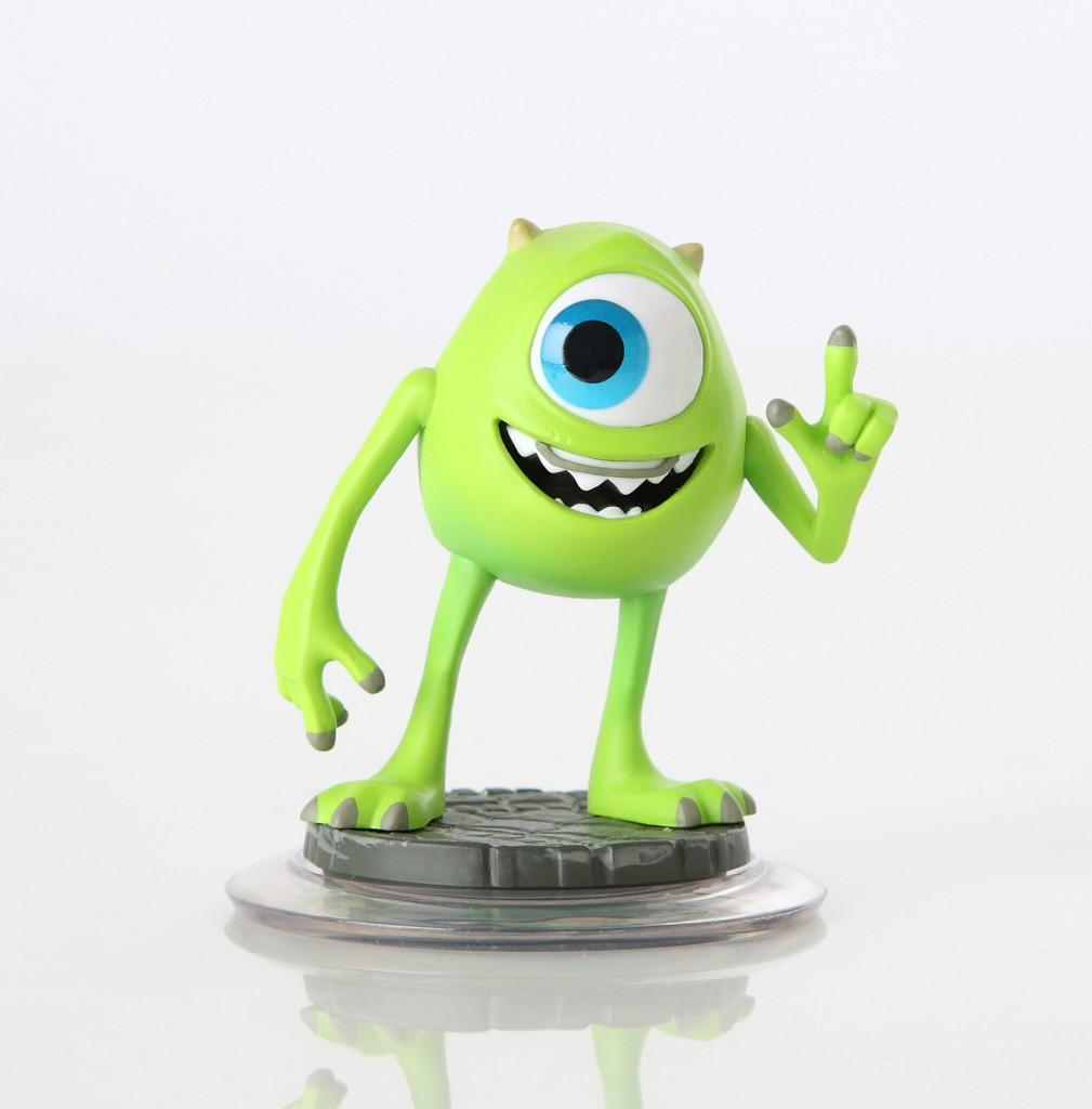 Disney Infinity Monsters University Images