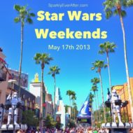 Star Wars Weekend 2013