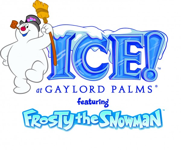 Gaylord Palms Ice 2013