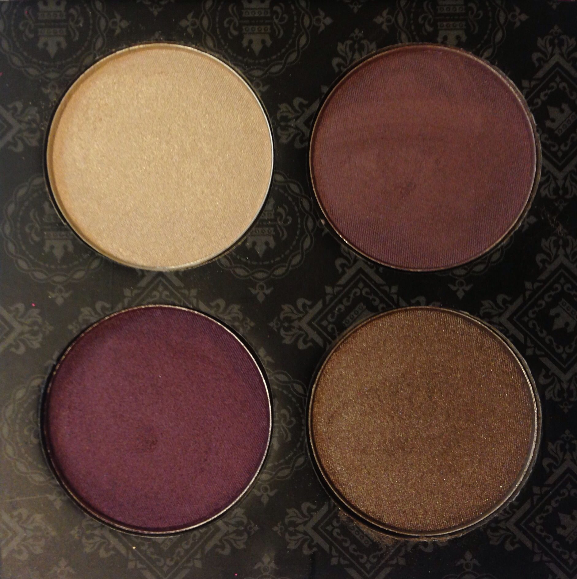 Beautifully disney unlock the spell collection swatches for How do you spell pallets