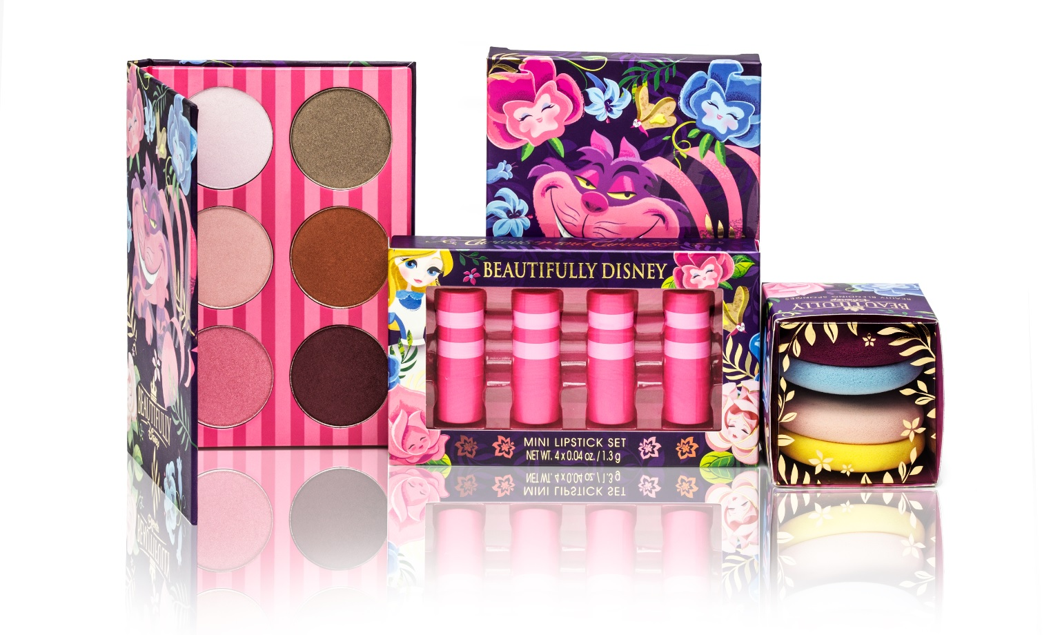 Curiouser And Curiouser Beautifully Disney Line Debuts May
