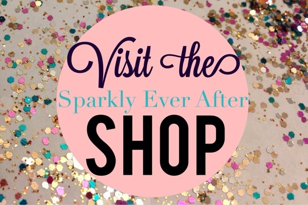 Sparkly Ever After Shop on Etsy