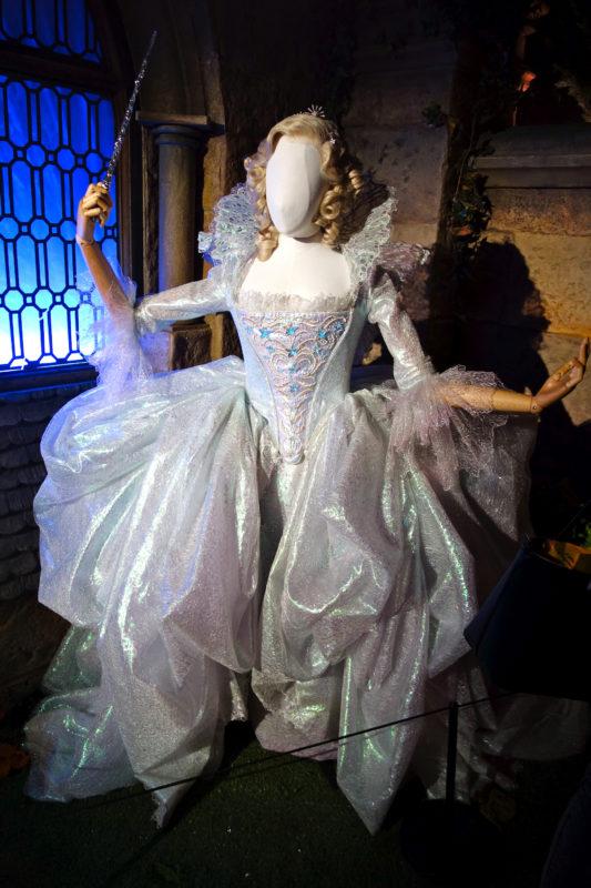 Cinderella Costume Exhibit In London Sparklyeverafter Com