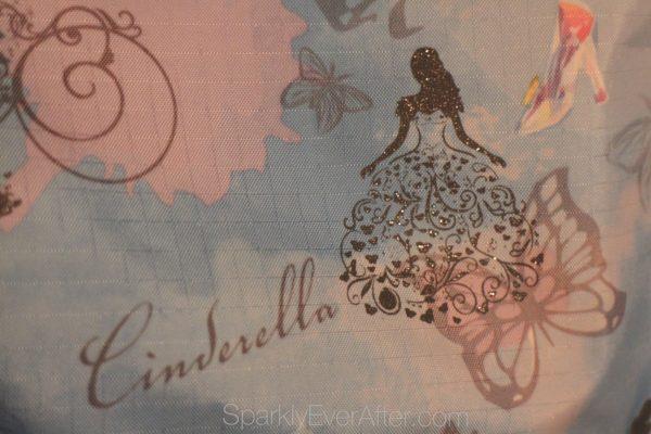 Disney LeSportsac Cinderella | SparklyEverAfter.com