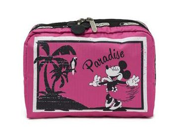 Disney LeSportsac Minnie Mouse Summer 2016 SparklyEverAfter.com