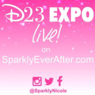 D23 Expo 2015 Live Updates | SparklyEverAfter.com