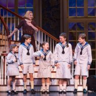 The Sound of Music at Dr. Phillips Center SparklyEverAfter.com