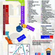 Lake Buena Vista Factory Stores Directory