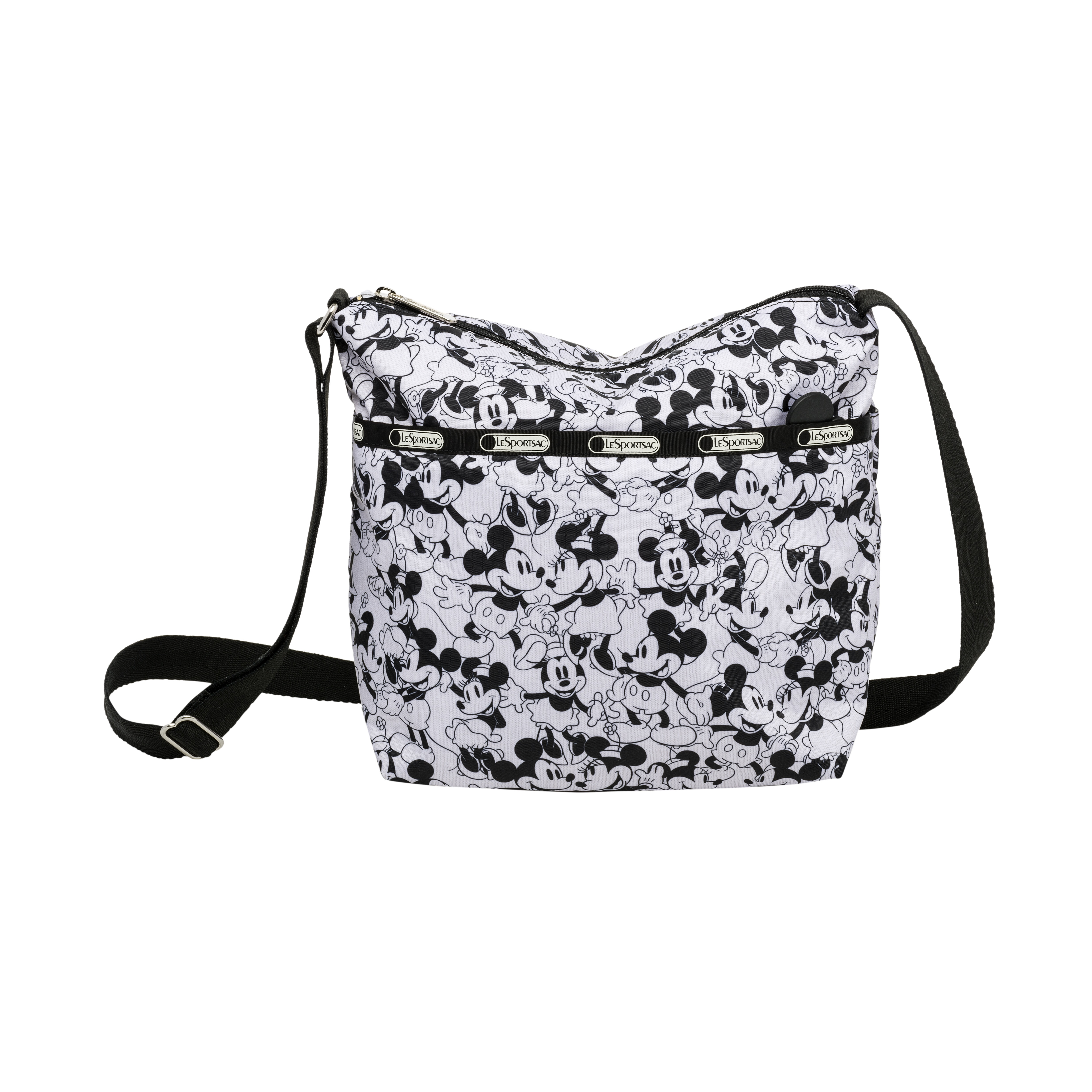Disney LeSportsac Minnie Mouse SparklyEverAfter.com