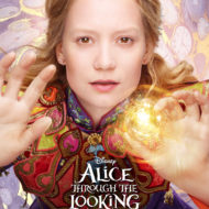 Alice Through The Looking Glass Review SparklyEverAfter.com