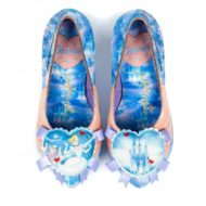 Irregular Choice Cinderella Shoes