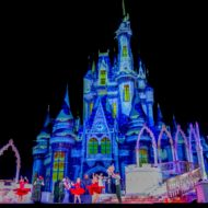 What's New at Mickey's Very Merry Christmas Party 2016