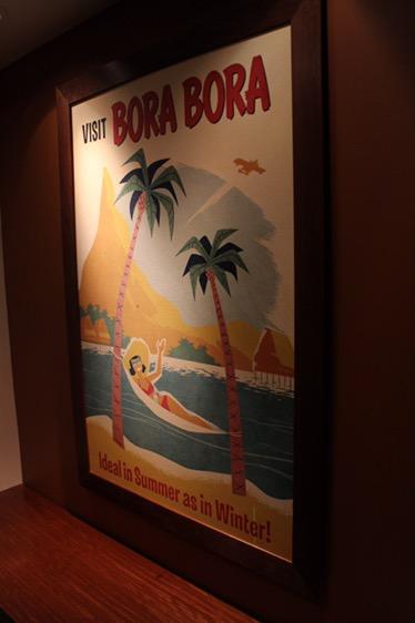 Disney's Polynesian Bungalows