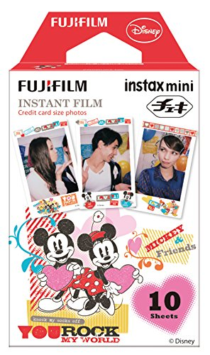 Instax Disney Film