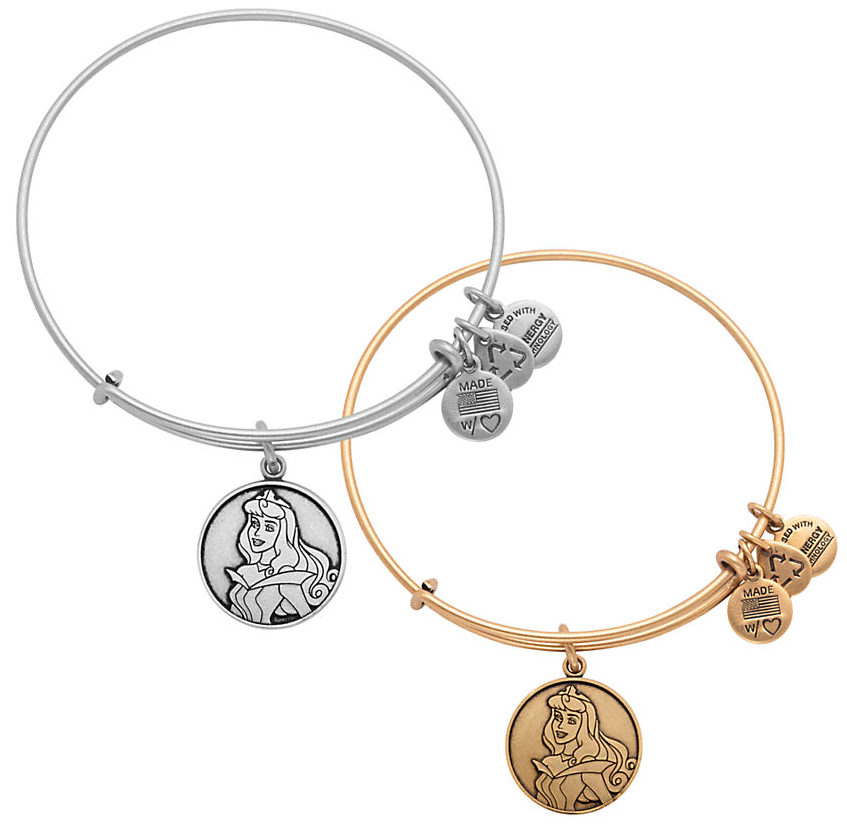Disney Alex and Ani Aurora SparklyEverAfter.com