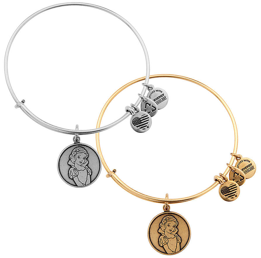Disney Alex and Ani Snow White SparklyEverAfter.com
